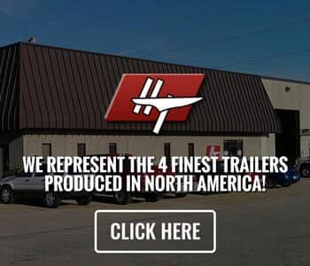 Trailers For Sale in Hudsonville, MI