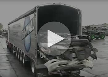 Semi Trailer Repair West MI