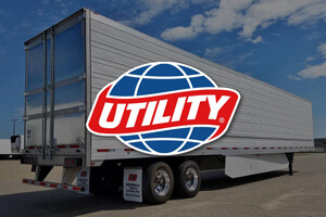 West Michigan Utility Trailers