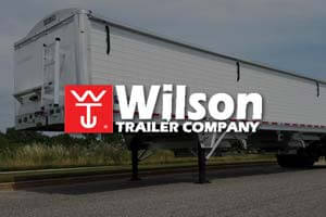 West Michigan Wilson Trailers