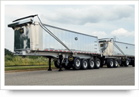 West Michigan Semi-Trailer Sales