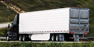 West Michigan Refrigerated Trailers
