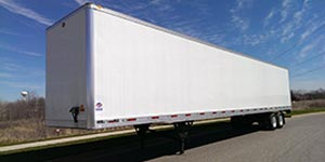 West Michigan Van Trailers